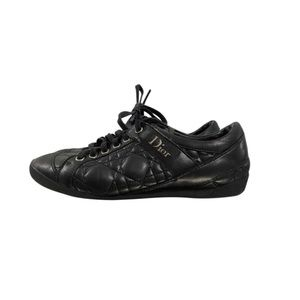 Christian Dior Cannage Sneaker